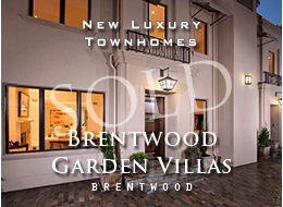Twelve luxurious townhomes blending Colonial Spanish with modern architecture and built around an exquisite courtyard garden.  Media rooms, private garages, private elevators.  Six floor plans to choose from.  Top of the line details, fixtures and appliances.